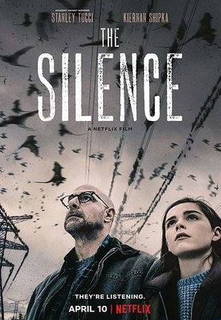кадр из фильма Молчание