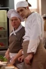 Монастырская кухня кадр из фильма