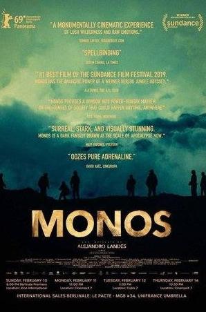 кадр из фильма Монос