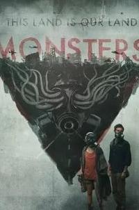 кадр из фильма Монстры