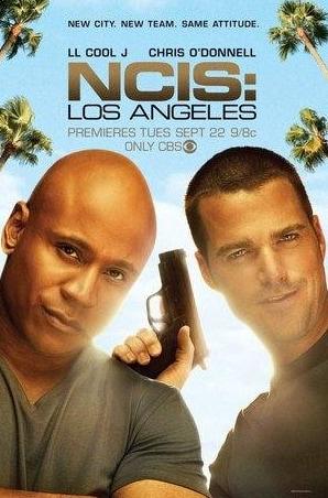 кадр из фильма Морская полиция: Лос-Анджелес