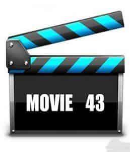 Элизабет Бэнкс и фильм Movie 43