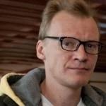 Моя жена — мой психолог: Серебряков рассказал о взаимоотношениях в семье