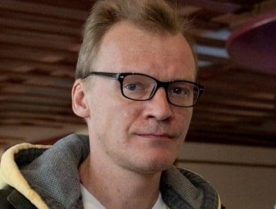 Серебряков рассказал о взаимоотношениях в семье