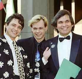 MTV расскажет о жизни звезд 90-х и их вкладе в отечественную культуру