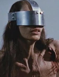 кадр из фильма Мученицы