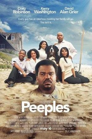 кадр из фильма Мы – семья Пиплз