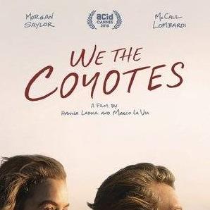 кадр из фильма Мы, койоты