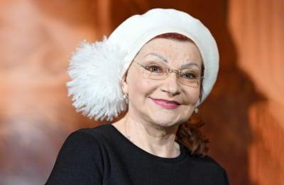 Мы живем в мире добра и улыбок: Степаненко исполнилось 68 лет