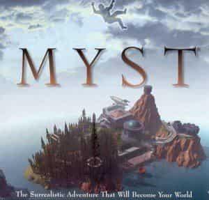 Видеоигра Myst станет основой для сериала