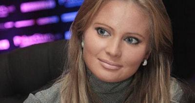 На Дану Борисову написали заявление в полицию