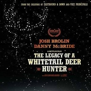 кадр из фильма Наследие охотника на белохвостого оленя
