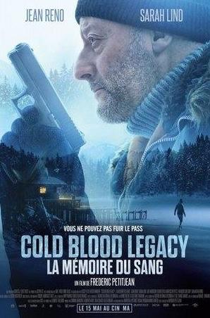 кадр из фильма Наследие: Застывшая кровь