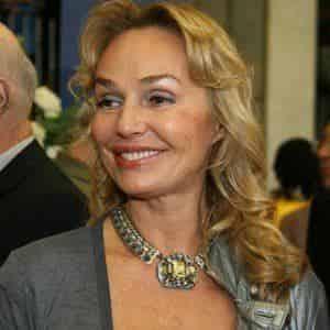 Наталья Андрейченко перебралась в Мексику