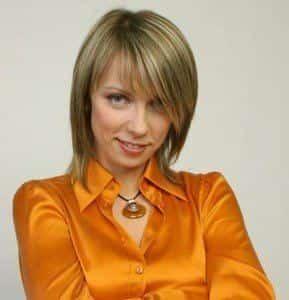 Наталья Мальцева стала жертвой домушников