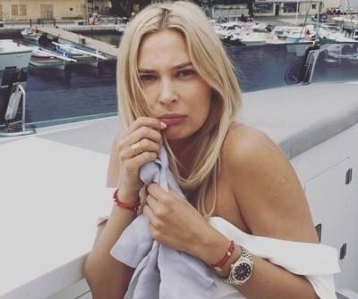 Наталья Рудова рассказала о тяжелом периоде в жизни
