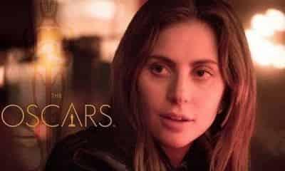 Названы номинанты на Оскар: дерзкая дебютантка Леди Гага схлестнется с примадонной Гленн Клоуз
