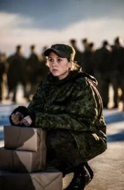 Илья Носков и фильм Небо (2021)