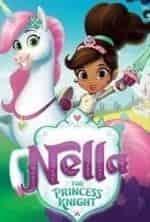 Нелла, отважная принцесса кадр из фильма