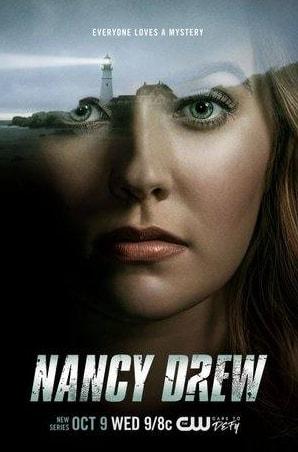 кадр из фильма Нэнси Дрю