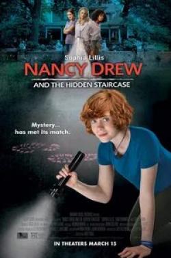 кадр из фильма Нэнси Дрю и потайная лестница