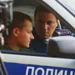 Киноистория о полицейских без мундиров