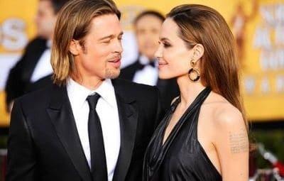 Никогда не прощу: мать Брэда Питта обвинила Анджелину Джоли