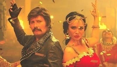 Николай Басков снял 20 минутный клип на песню Караоке
