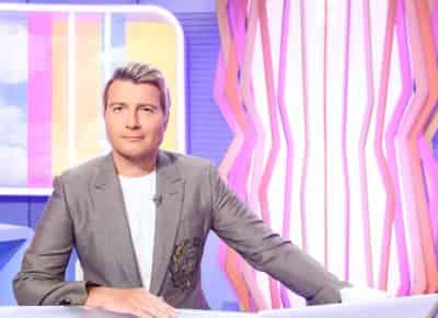 Николая Баскова загрузили работой на ТВ