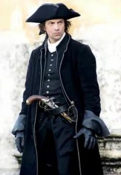 кадр из фильма Николя ле Флок