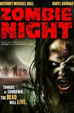 кадр из фильма Ночь зомби