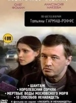 Александр Яцко и фильм Новая жизнь сыщика Гурова