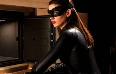 Новой исполнительницей роли Женщины кошки может стать темнокожая актриса