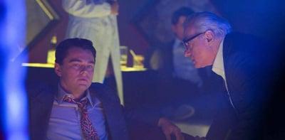 Новый фильм Скорсезе с Ди Каприо в главной роли — Убийцы цветочной луны