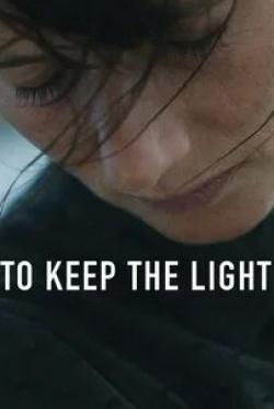 кадр из фильма Оберегая свет маяка
