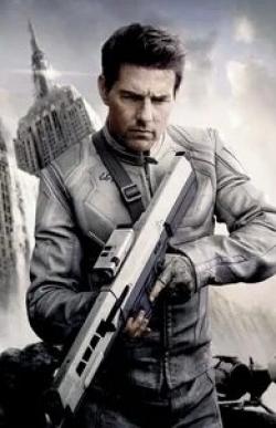 кадр из фильма Обливион