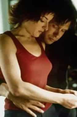 кадр из фильма Обмен телами