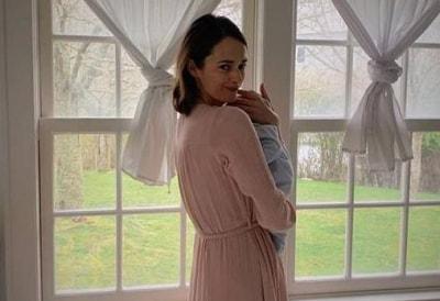 Ода Валентина: выяснилось, как зовут дочь Ольги Зуевой и Данилы Козловского