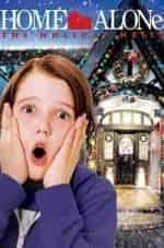 Джоделль Ферланд и фильм Один дома: Праздничное ограбление