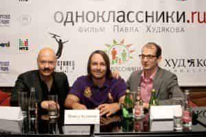Одноклассники.ru перебрались в Лос-Анджелес