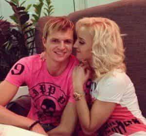 Ольга Бузова порадовала мужа сумасшедшим сюрпризом