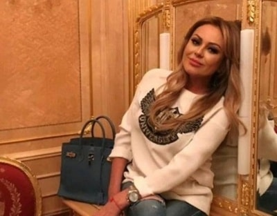 Опубликован первый клип Юлии Началовой, сделавший ее знаменитой