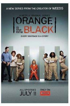 кадр из фильма Оранжевый — хит сезона