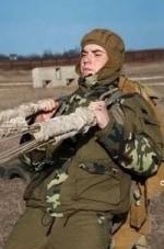 Светлана Рябова и фильм Особое подразделение