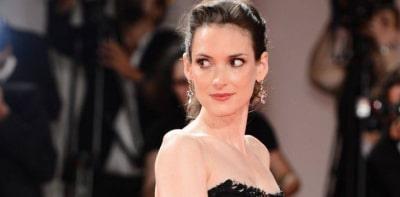От Деппа до Деймона: скандальные романы актрисы Вайноны Райдер