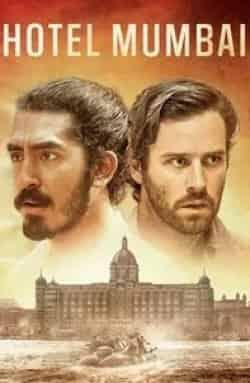 Джейсон Айзекс и фильм Отель Мумбаи: Противостояние (2008)