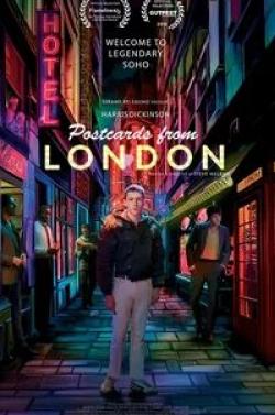 кадр из фильма Открытки из Лондона