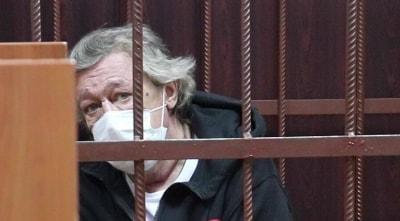 Отсидевший актер высказался о судьбе Ефремова