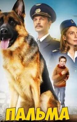 Ян Цапник и фильм Пальма (2021)