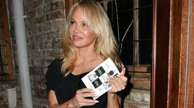 Памела Андерсон шокировала признанием о порно
